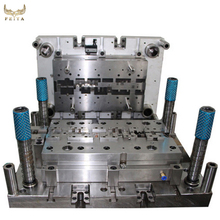 China progressive punch die maker,metal stamping die