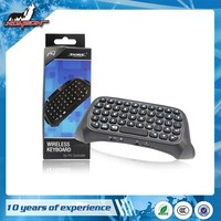 Wholesale Best Quality Customized Design Bluetooth Wireless Keyboard For PS4 Controller