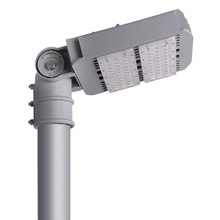 Outdoor IP67 Aluminum MeanWell LED driver 120lm/W 100W LED Street Light