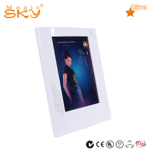 The most new shop 20x30 plastic picture frame floor stand moulding