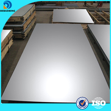 China best selling cold rollde 304 409 430 stainless steel sheet price 202