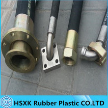 high pressure hydraulic hose and fittings