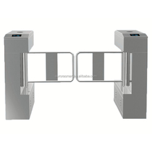 Automation Building Entrance Security Swing Barrier