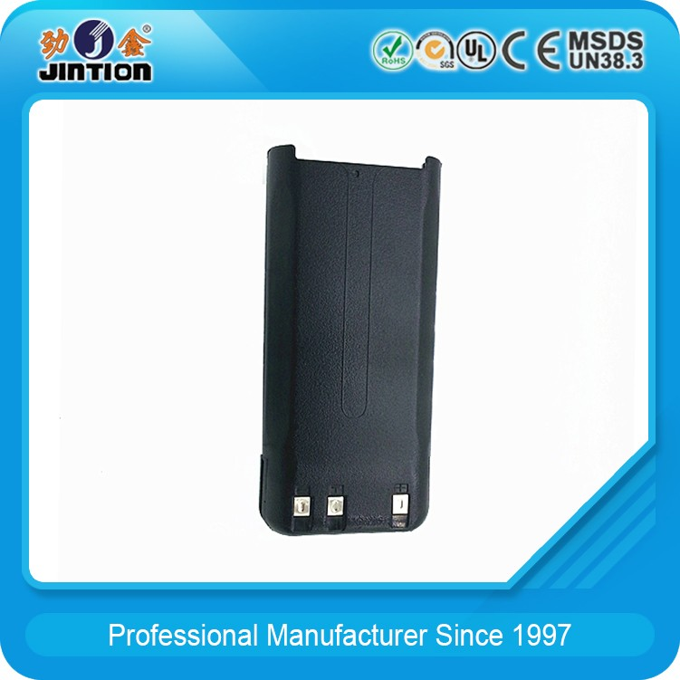 KNB-29N Ni-MH Battery pack 7.2v 2000mAh Replacement battery for Two way radio