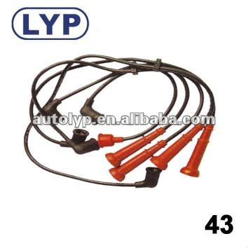 Auto Distributor Cable used For Nissan 4JB1 22450 05A25