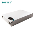 [Softel]Multi Patch Panel 5U Max 144 Core Rack Mount FTTH Optical ODF