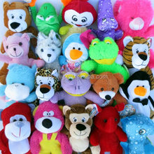 teddy bear plush toys for crane machines/cheap plush toys/Animal Plush Toys Plush Stuffed Toy For Crane Machine