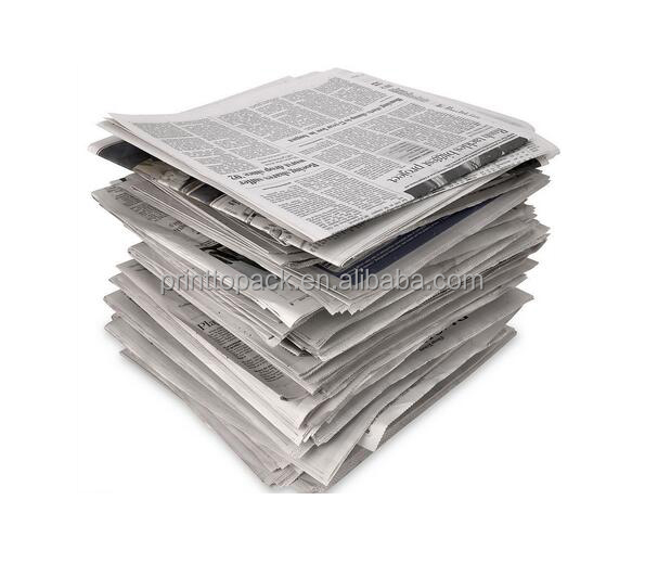 Very low costs print newspaper