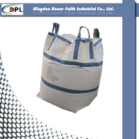 High quality pp super sacks/ton bag /baffle bags /flexible container