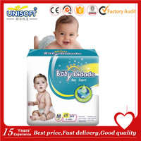 wide varieties wholesale unisoft superior quality sleepy disposable baby diapers products