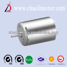 High quality CL-RS370SD electrical small dc Motor for toys and car models