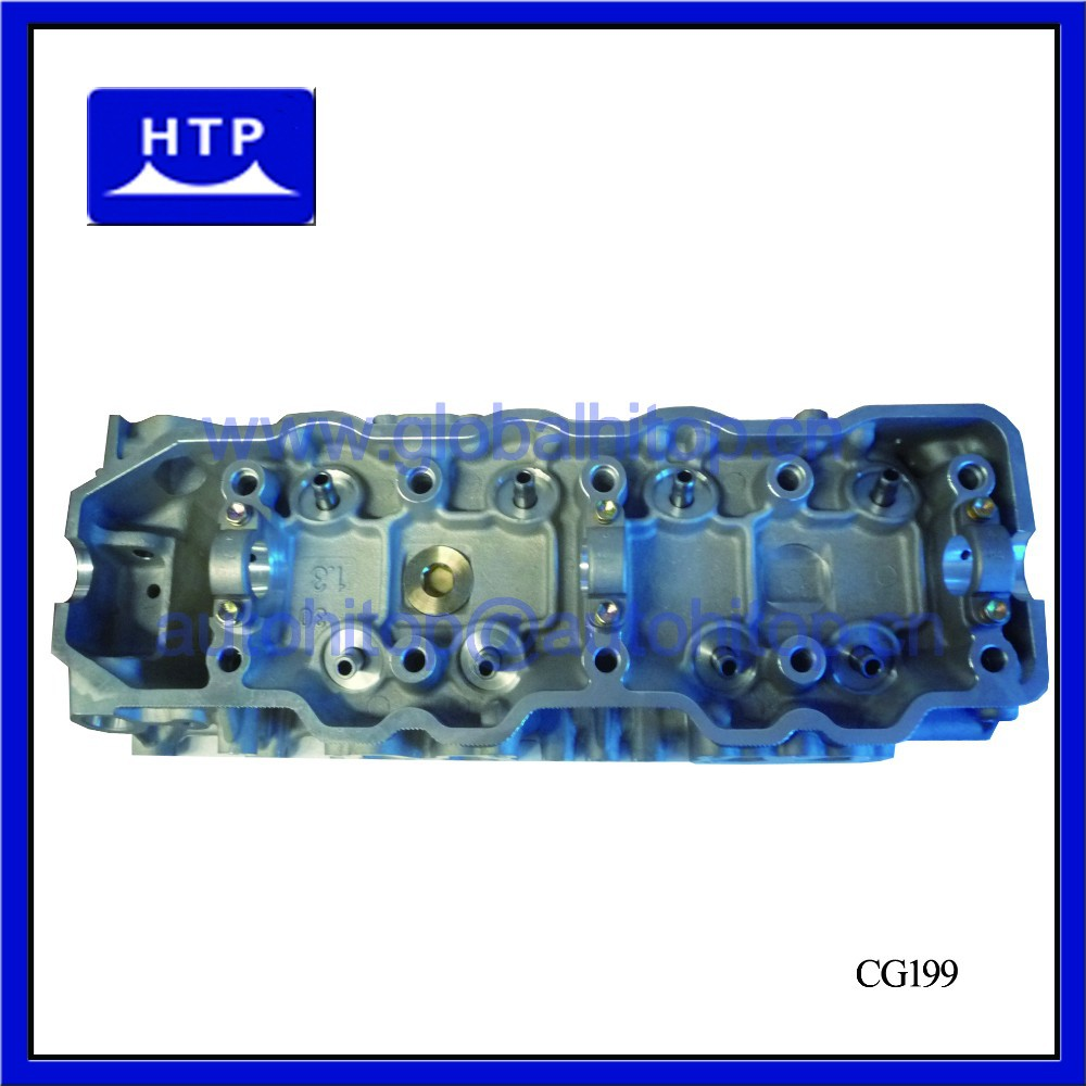 Engine Cylinder Head for Toyota for Cressida 11101-35080