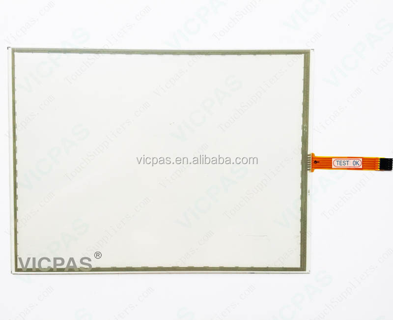 FPM-2150G-RDE touch screen ITM-5117R-MA1E touch panel repair replacement VICPAS145