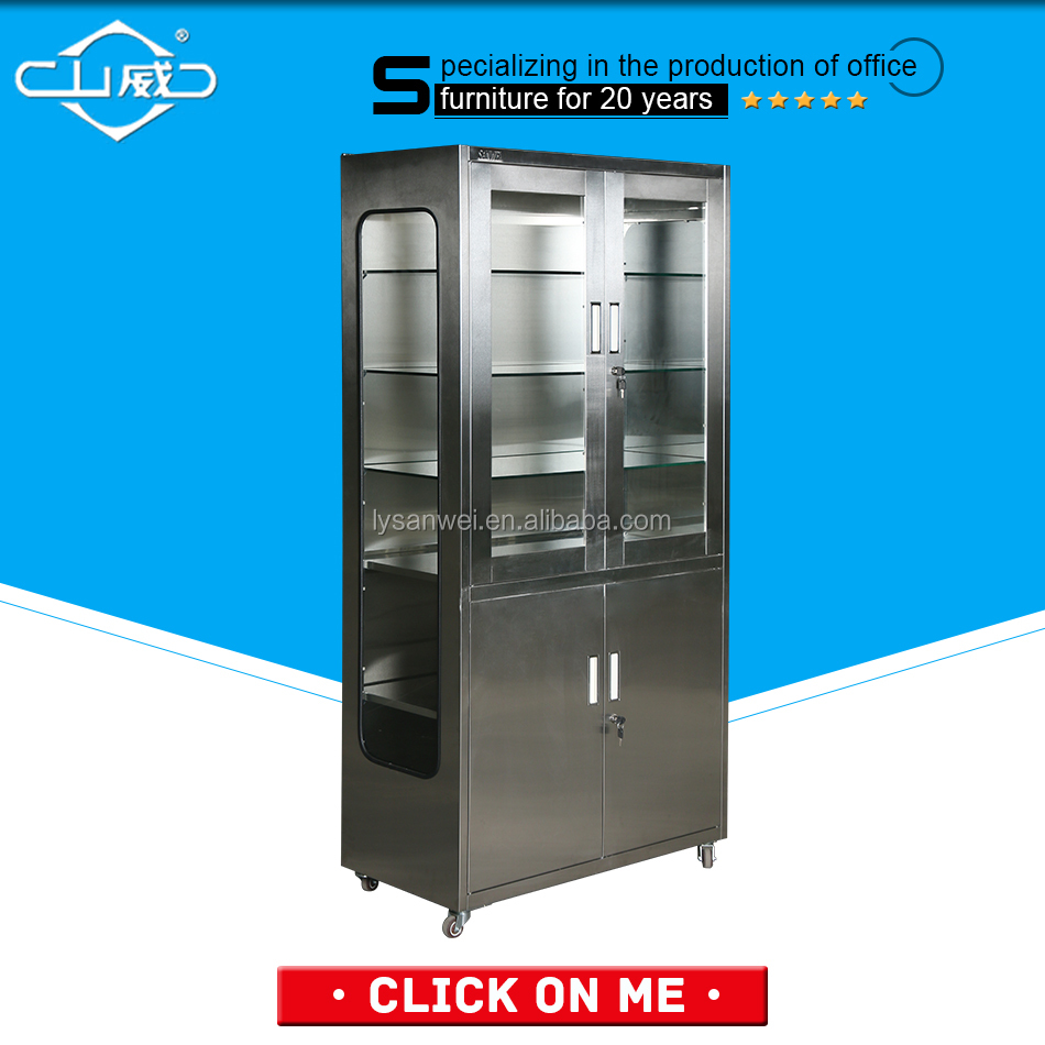 Knock Down Kitchen Cabinets Wholesale Lab Glass Cabinet Online Buy Best Lab Glass Cabinet