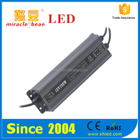 Outdoor Using 150W Metal Shell Short Circuit Protection power supply 12v ac/dc