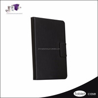 High-end handmade leather tablet case for iPad