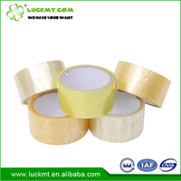 DIY making professional custom cellophane round adhesive cheap masking tape