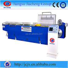 wire and cable equipment horizontal type wire drawing line machine
