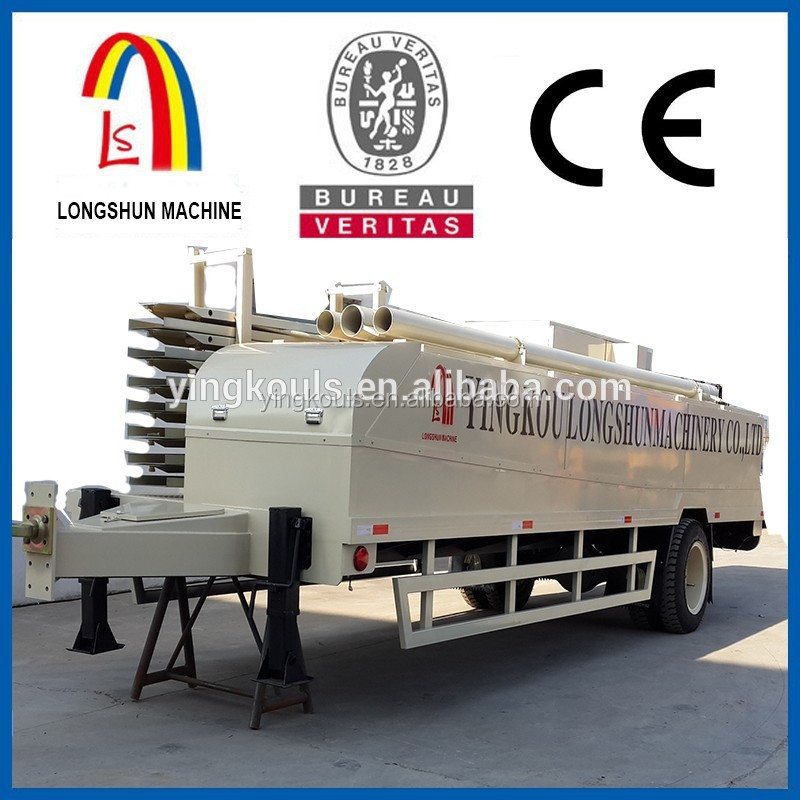 low price and cost arch steel building machine LS 1000-800