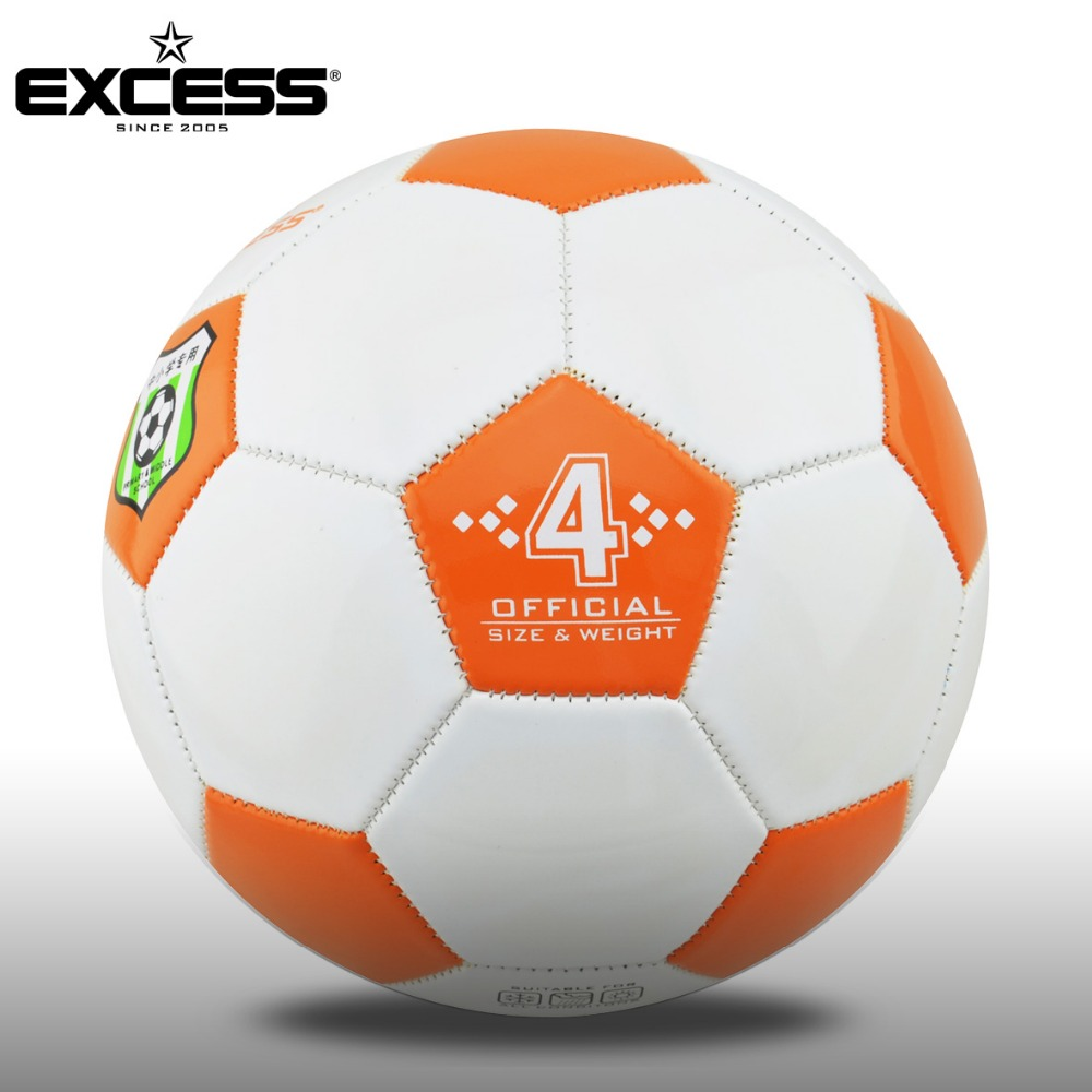 Official size 1 mini leather wholesale football soccer ball