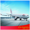 cheap air freight from China to ZURICH shipping company freight forwarder gold supplier--Hester