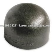 Seamless Steel Pipe Cap