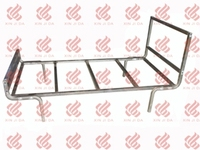 school steel bed for students