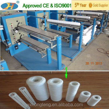 2014 Hot Sale PP string wound filter cartridge machine