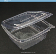 Good quality cheap price snack food packaging container disposable