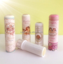 organic natural novelty europe lip balm