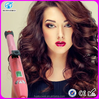 LCD Hair Curleing Iron Perfect Hair Curler Styling Tools as seen on tv