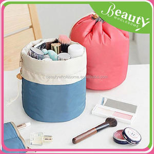 new style good quality travel hanging hotel toiletry kits/cosmetic bag/waterproof bath organizer bags ,SY084 bag in bag