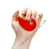 Good quality silicone stress ball