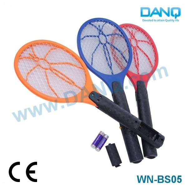 WN-BS05 Battery mosquito swatter zapper