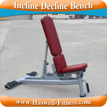 Weight Dumbbell Bench For Sale Fitness Equipment Incline Adjustable Gym Bench Press Buy Gym