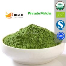 EU / USDA Pinnacle Japanese Tea Ceremonial 5000 Mesh Matcha Green Tea Powder