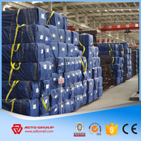 Rectangular/square steel pipe/tubes/hollow section galvanized