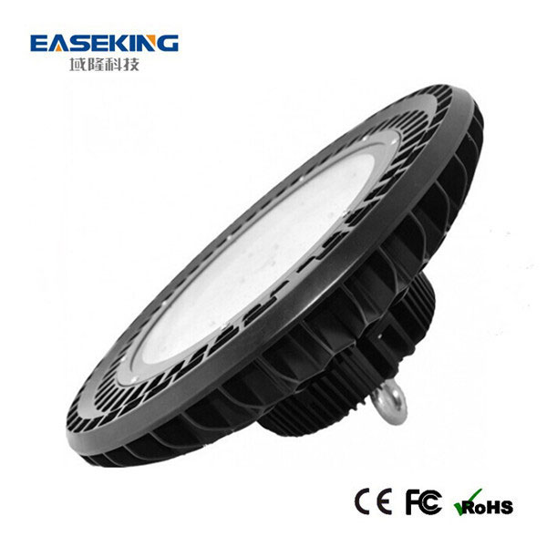 100w UFO type 120w led high bay light price