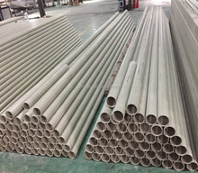 FRP/GRP Pipes number one factory in china filament winding grp pipe