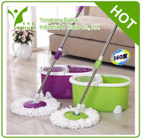 home cleaning equipment BLL-020 360 degree mop