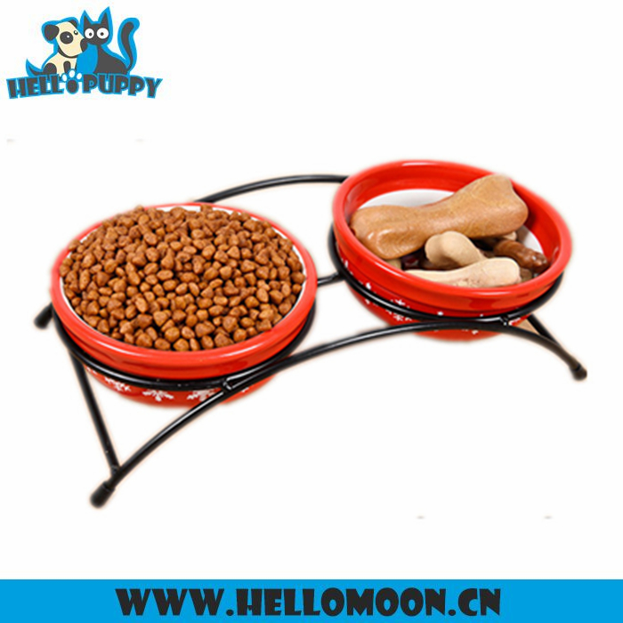 Best Quality Pet Feeding Dog Bowl Stand