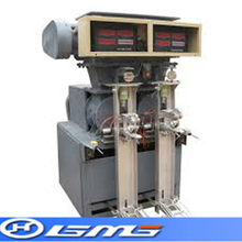 30T/h cement bag packing machine 2 nozzles packing machine