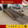 8 Tons container loading ramp,container ramp