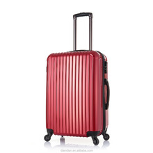 Men,Women Department Name and Suitcase Type ABS+PC travel luggage suitcase DC--9221