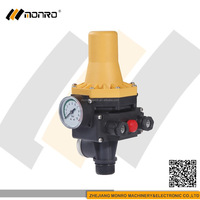 0053 EPC-3 Zhejiang Monro pressure euro differential electronic pressure switch for auto manual water pump