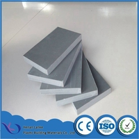 Lightweight and good quality PVC formwork for concrete column formwork