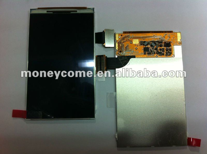 Mobile Phone LCD Display for Samsung S8000