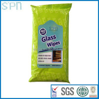 The best selling multi-purpose glass wet wipe