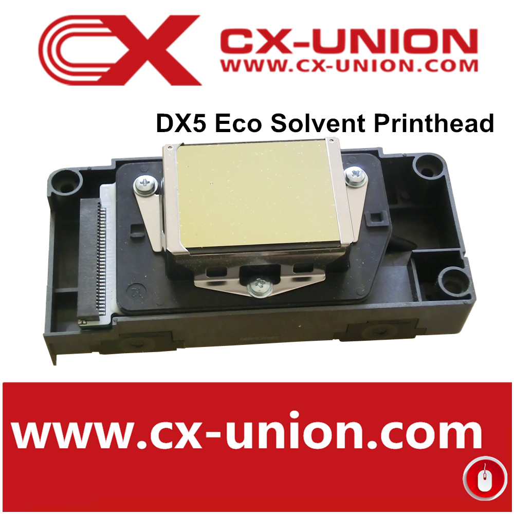 dx5 printhead for la galaxy impressora for sale
