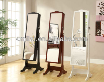 Foshan furniture mirror cabinet